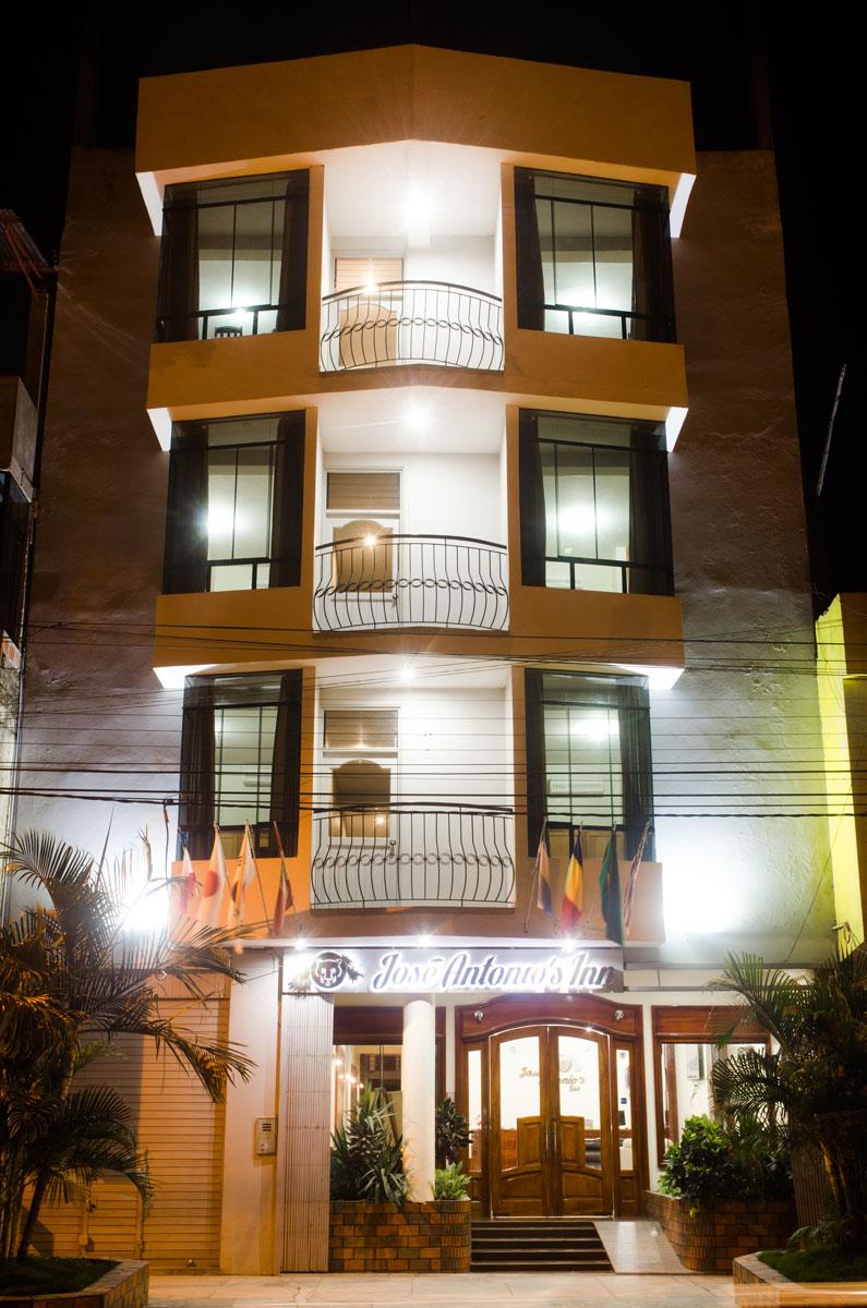 HOTEL JOSE ANTONIOS